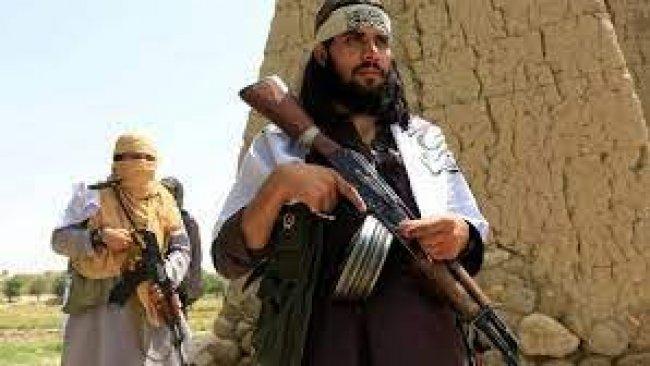 Taliban'dan ABD'ye uyarı!.