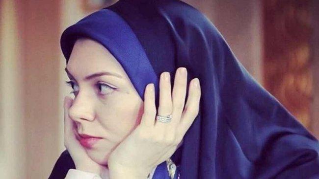 İran'da Kürt spiker, evinde ölü bulundu