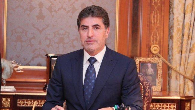 Neçirvan Barzani'den Kadri Yıldırım ve Keremê Seyad için taziye mesajı