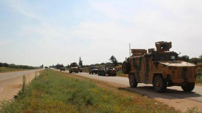 Rusya: TSK kontrolünde bulunan silahlı gruplar Suriye'deki sivil geçişlerini engelliyor