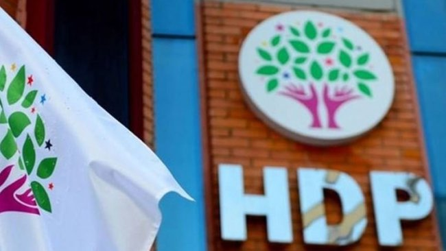Sancar: HDP'yi kapattırmayacağız