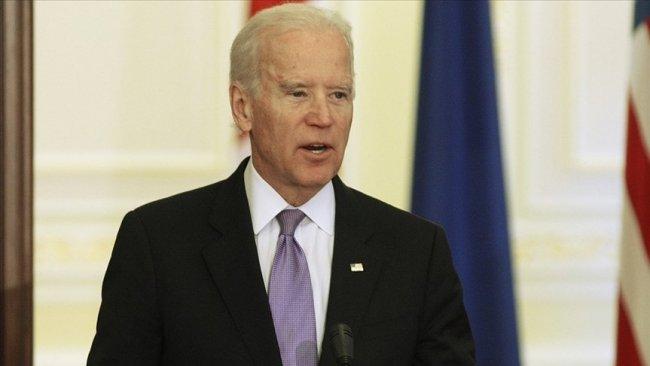 Biden'dan tepki: Çok korkunç ve şok edici