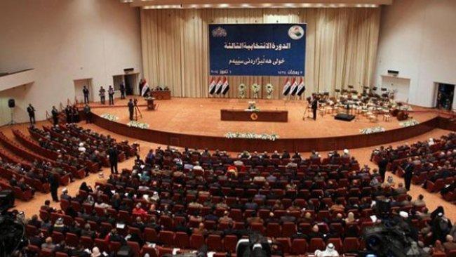 Irak Parlamentosu'nda Kürdistan Bölgesi'nin bütçe payı onaylandı