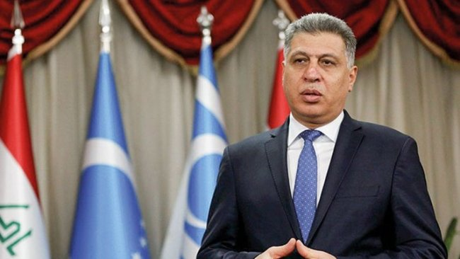 ITC Eski Başkanı Salihi: Referanduma ve Kerkük'te Kürdistan bayrağına karşı durduk