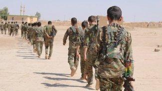 'PKK, Suriye'den Şengal'e güç takviyesi yaptı'