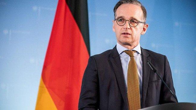 HDP'den Almanya Dışişleri'ne tepki: Kriminalize eden söylemleri reddediyoruz