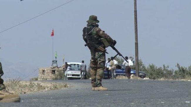 Irak ordusu Şengal'deki silahlı gruplara 3 gün daha süre verdi