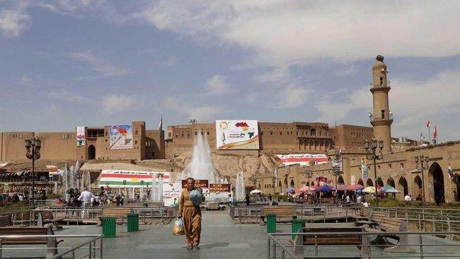 Kürdistan Bölgesi'nde kültürel etkinlikler askıya alındı