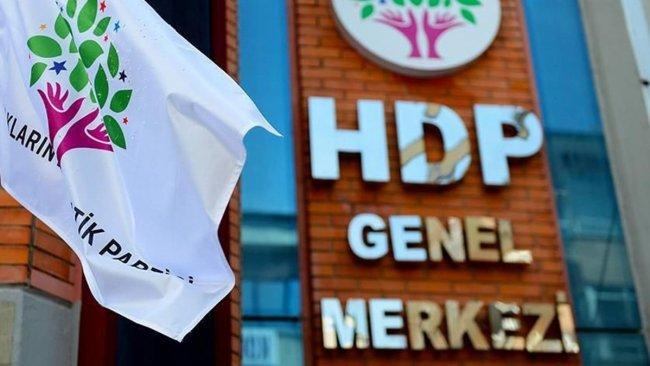 AYM, HDP'nin