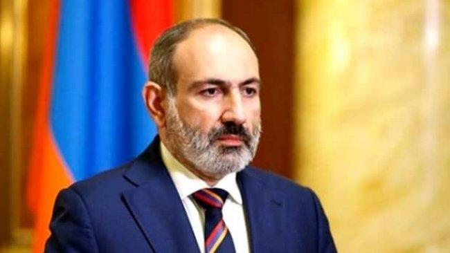 Ermenistan Başbakanı Paşinyan'ın istifa edeceği tarih belli oldu