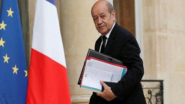 Fransa: Kürdistan Bölgesi'ne desteğimiz devam edecek