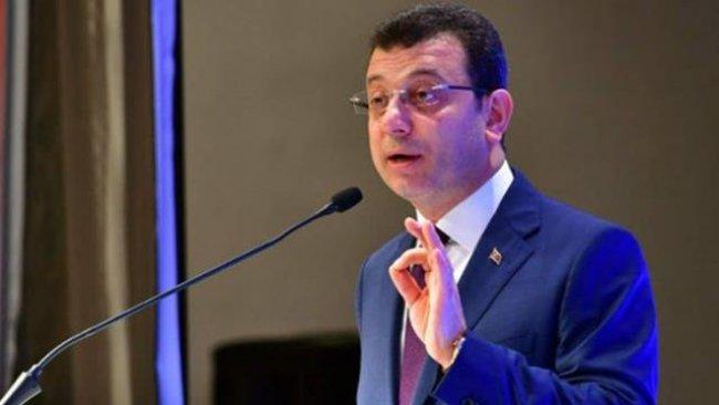 İmamoğlu'ndan HDP'ye açılan kapatma davası yorumu: Karşısındayım