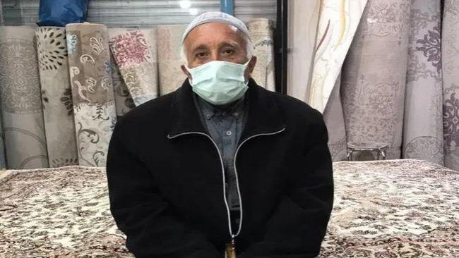 'Kürdistan şehitlerine el fatiha' dediği iddia edilen imama beraat