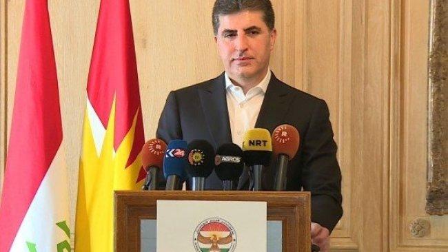 Neçirvan Barzani: Bağdat, federal bir devlet gibi davranmıyor