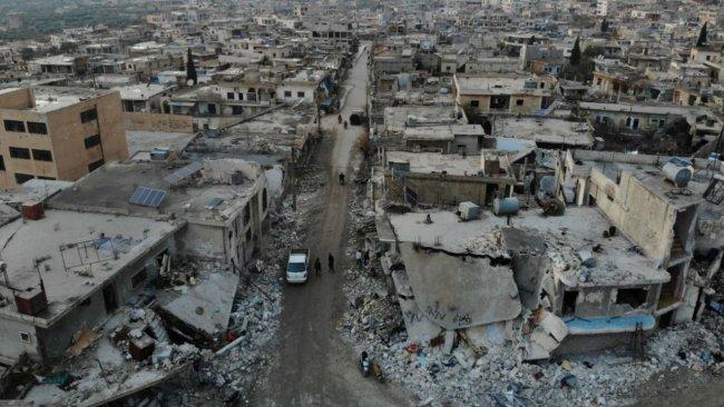 Suudi Arabistan: Suriye için tek yol var