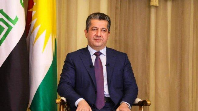 Başbakan: Irak'ın çıkarı Kürdistan Bölgesi ile iyi ilişkilerde