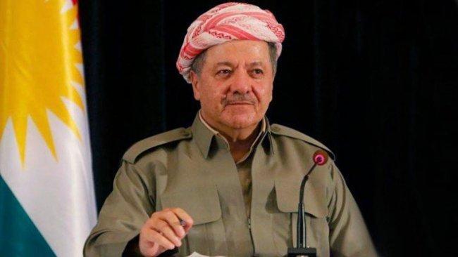 Başkan Barzani'den Bütçe açıklaması: Doğru yönde atılmış bir adım