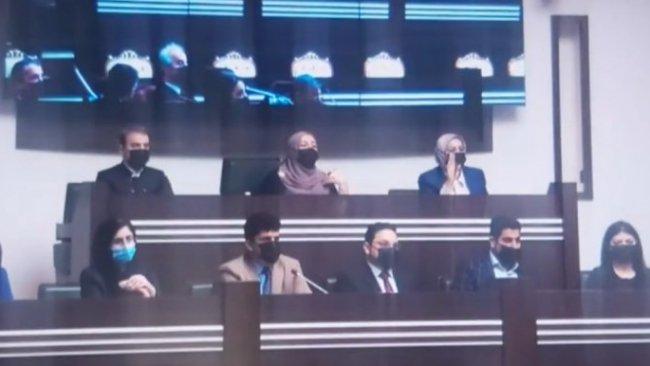 Kürdistan Parlamentosu'nda gerginlik