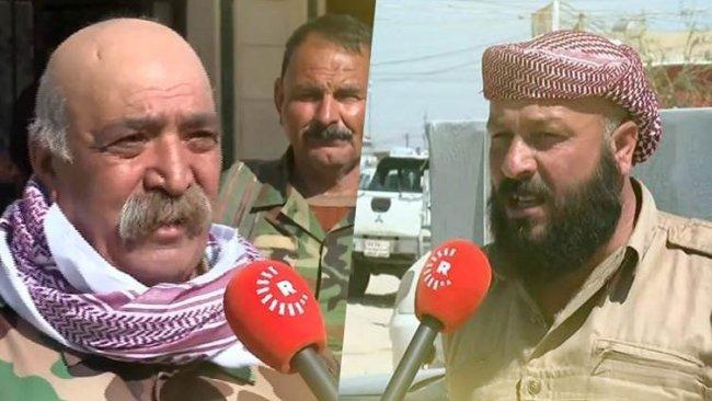 PKK'ye yakın örgütten Irak ordusuna: 'Karşılık veriririz!'
