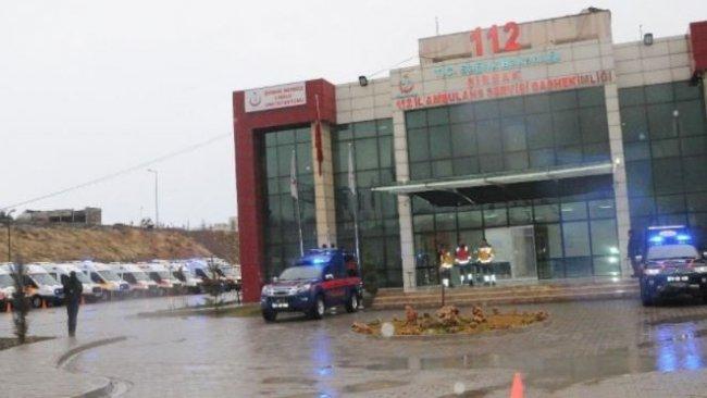 Şırnak'ta el yapımı patlayıcı infilak etti: 1 ölü