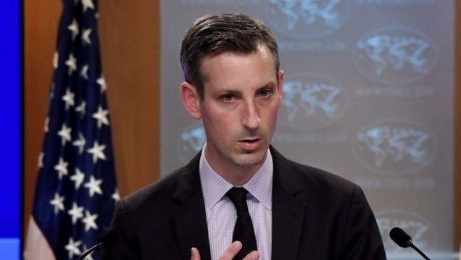 ABD: Erbil ile Bağdat arasında iyi ilişkileri destekliyoruz