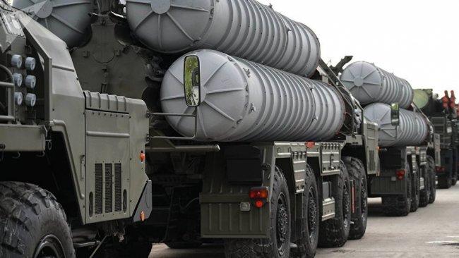 ABD'den Türkiye'ye net mesaj: 'S-400'leri elinde tutma'