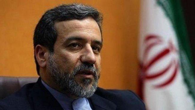 Arakçi: İran, ABD ile müzakere yapmayacak