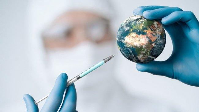 En çok koronavirüs aşısı yaptıran ülkeler açıklandı