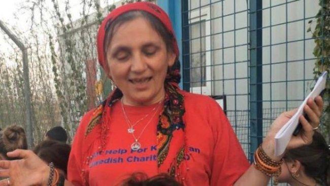Kürt doktor ve aktivist Nemam Xefuri hayatını kaybetti