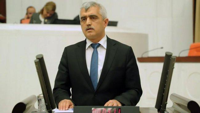 Milletvekilliği düşürülen Ömer Faruk Gergerlioğlu tutuklandı