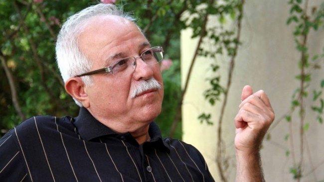PKK'den İbrahim Güçlü'ye Bir Tehdit Daha