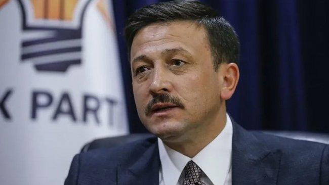 AK Parti Genel Başkan Yardımcısı: Demirtaş, CHP ve İYİ Parti'ye resmen ültimatom verdi