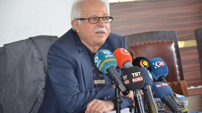 İbrahim Güçlü: PKK hakkımda ölüm kararı vermiş