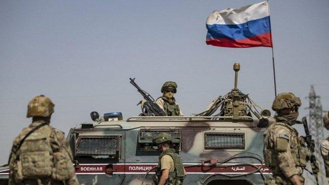 Rusya, Ukrayna'yı yok etmekle tehdit etti