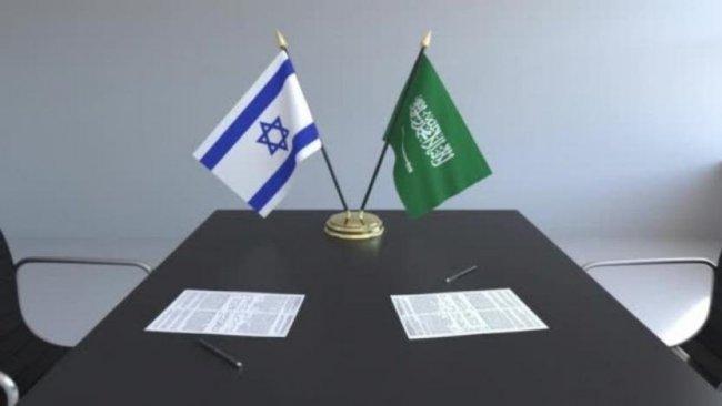 Suudi Arabistan'dan İsrail'le normalleşme açıklaması