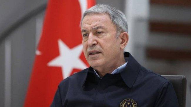 Türkiye'den Şengal ve Mahmur'a 'operasyon' sinyali
