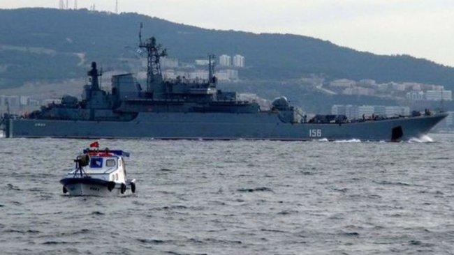 103 amiral bildiri yayımladı, AK Parti hükümeti, tepki gösterdi