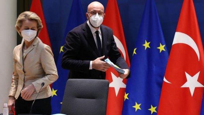 AB-Türkiye hattında 'şartlı işbirliği' sürecinin şifreleri