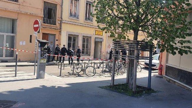 Fransa'da Kürt derneğine saldırı: Dört yaralı