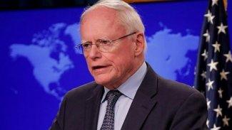 Jeffrey: Türkiye S-400'leri elinde tutar ve Rusya'dan başka silah almazsa...