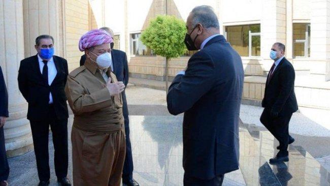 Kazimi: Kardeşim Barzani ile sürekli iletişim halindeyim