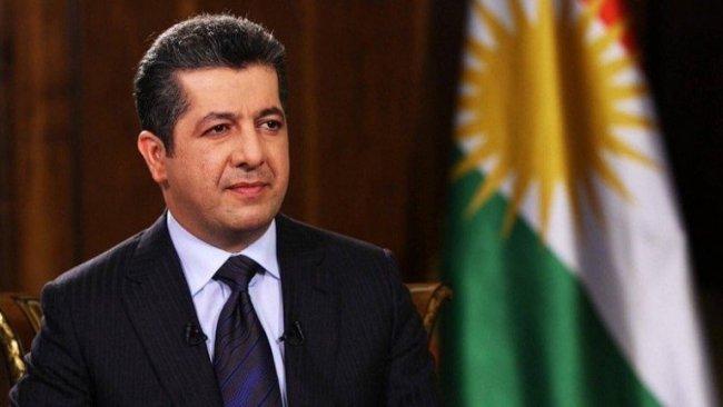 Başbakan Barzani: Güvenli bölge Kürdistan'ı yeni bir soykırımdan korudu
