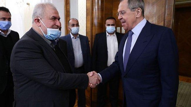 Rusya: Hizbullah'ın Suriye'de kalmasını istiyoruz