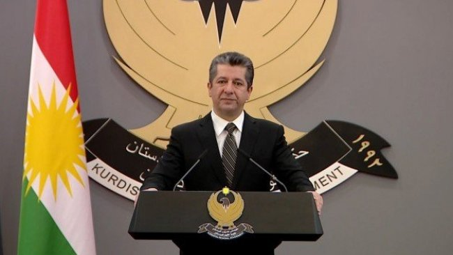 Başbakan: 2021 bütçesinin onaylanması Kürdistan Bölgesi için önemli bir adım