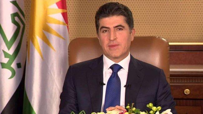 Başkan Neçirvan Barzani'den Ekvador Devlet Başkanı'na mektup