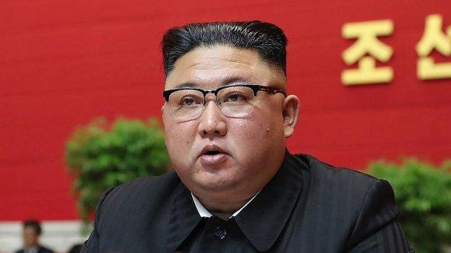 Kuzey Kore lideri Kim: Ülkemiz zor durumda
