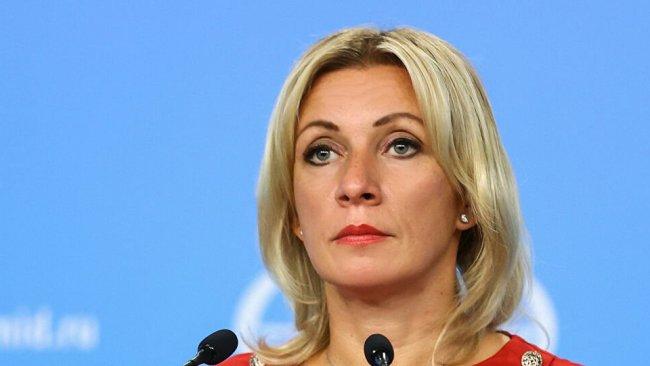 Rusya'dan Ukrayna ve NATO'ya: Askeri hazırlıklara son verin