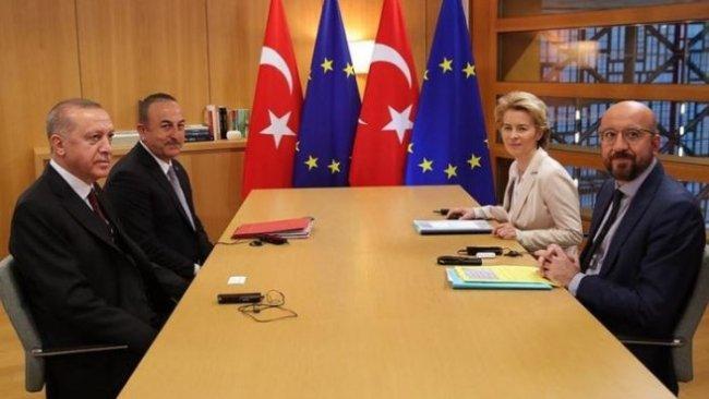 The Times: AB, Erdoğan'a daha fazla para teklif etti