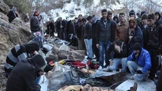 Uludereli ailelerden Babacan'a çağrı