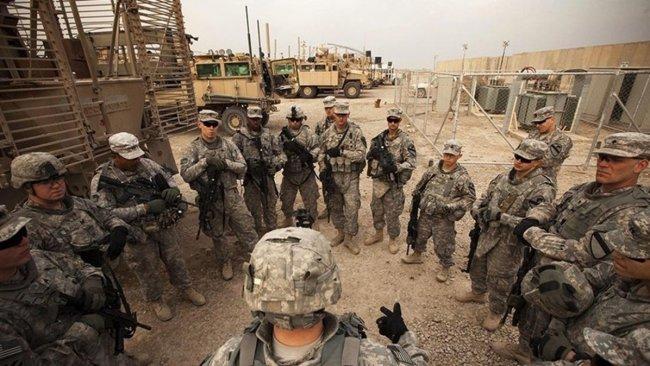 ABD, Irak'taki askerlerini geri çekmeye devam edecek